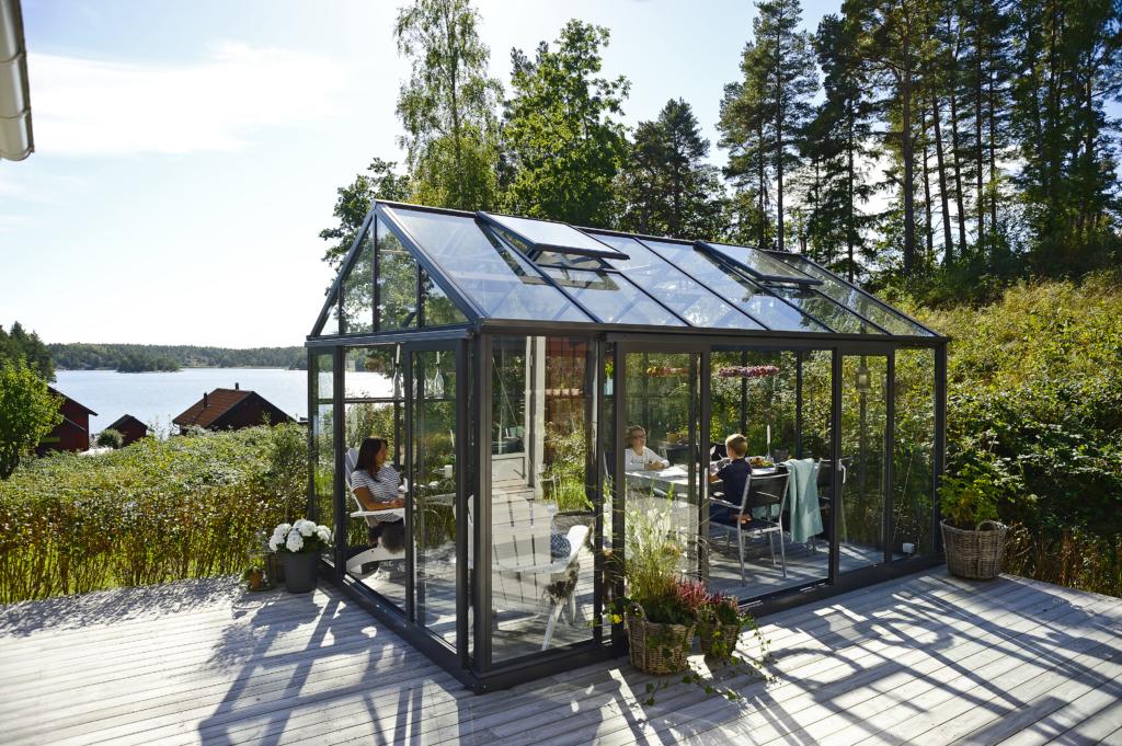 Växthus garanti