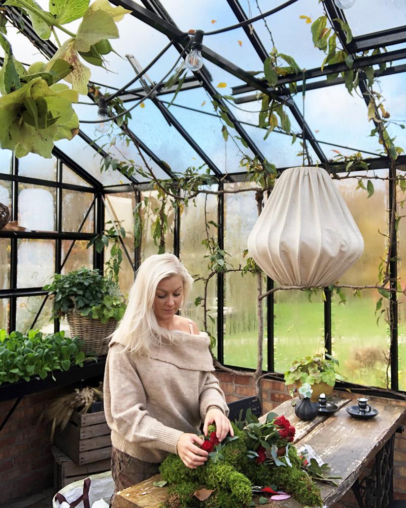Ett växthus- 100 användningsområden
